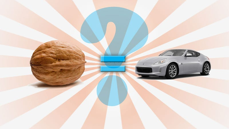 Illustration for article titled This Man Is Selling One Of His Nuts To Buy A Nissan 370Z