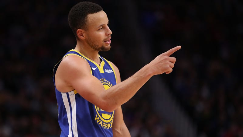 "Illustration for article titled Warriors Accuse Athletic Writer Of Fabricating Steph Curry ""Tranny Sex Tape"" Joke [Update]"