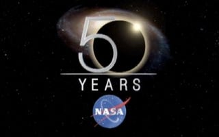 Illustration for article titled NASA-TV Streams HD Film to Celebrate 50 Years in Space