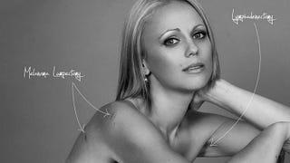 Illustration for article titled Breast Cancer Survivor Goes Naked on Facebook to Raise Awareness