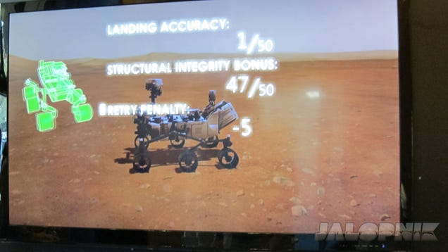 mars landing game online - photo #18