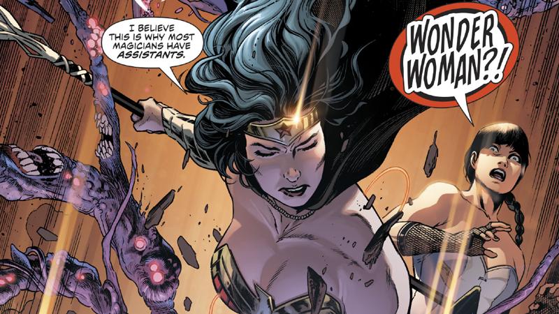 Wow, shady Diana.