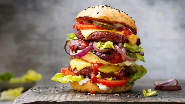 Nestlé Needs a Better Thesaurus for Renaming Its Plant Burger
