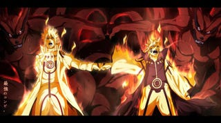 Illustration for article titled Anyone Still watch Naruto Shippuden?