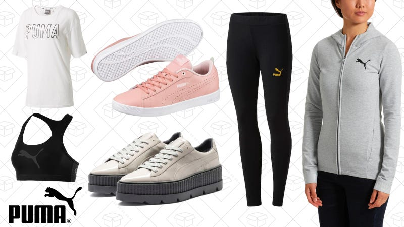 Extra 30% off women's sale styles | PUMA