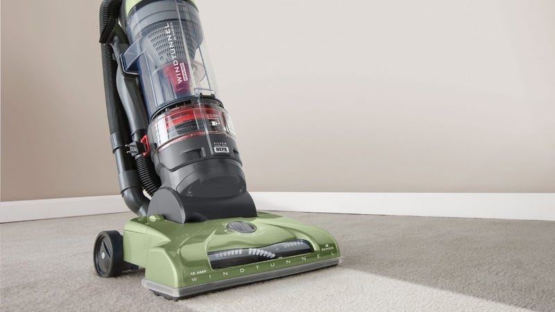 Hoover WindTunnel T-Series Vacuum, $65