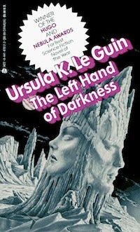 Illustration for article titled The truth is self-evident: Ursula Le Guin's Left Hand of Darkness isn't about gender