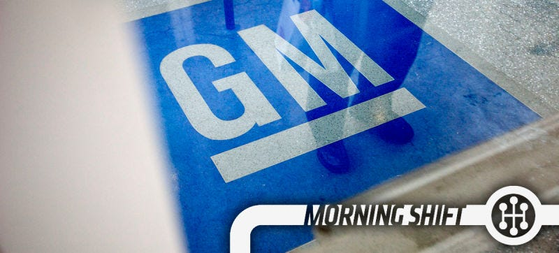 Illustration for article titled GM's Strong Q2 Profits Are A Nice Middle Finger To Wall Street