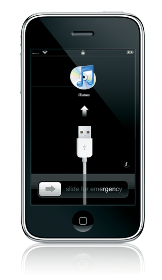 Illustration for article titled How to Fix iPhone and iPhone 3G Activation Woes