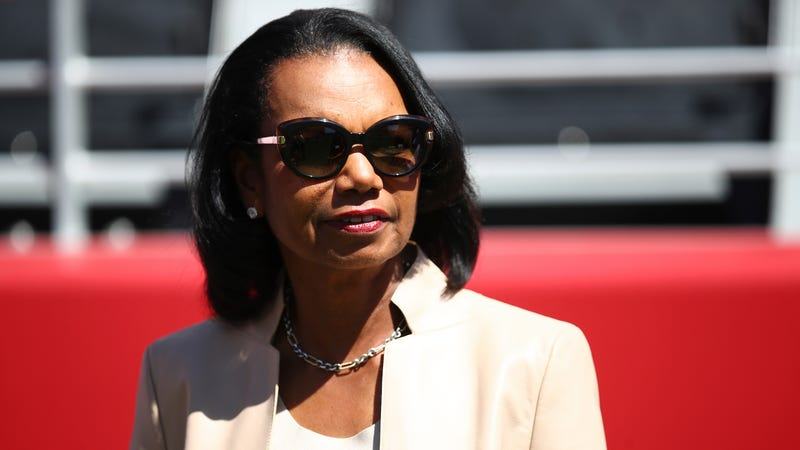 Illustration for article titled Report: Condoleezza Rice On Browns' Wish List To Interview For Head Coach [Update]