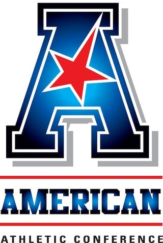 Illustration for article titled The American Athletic Conference Reveals Its Logo