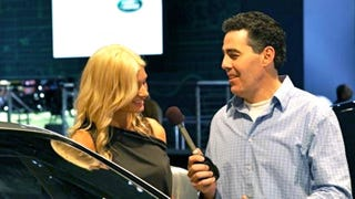 """Illustration for article titled Could Adam Carolla's homophobic rant kill """"The Car Show""""?"""