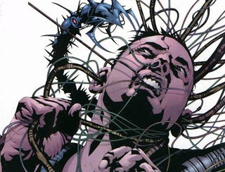 Illustration for article titled Terminator Saga Will Strangle You With Too Many Cyber-Tentacles