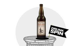 Illustration for article titled This Beer Tastes Like A&W Root Beer, And We're Totally Into It