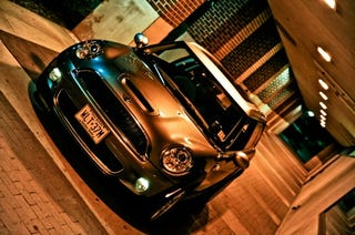 Illustration for article titled 2009 MINI Cooper Clubman S, Part Two
