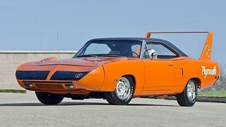 Illustration for article titled Auction Fresh 1970 Plymouth Hemi Superbird Is An Unexpected Find