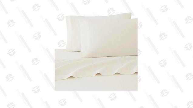 UGG Has Sheet Sets up to 50% off at Bed Bath & Beyond Right Now