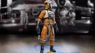 Illustration for article titled After 35 Years, Star Wars Action Figures Might Actually Be Growing Up