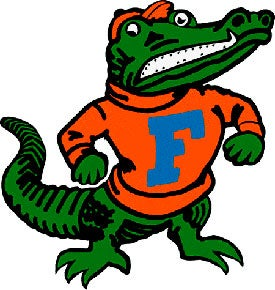 Illustration for article titled Florida Gators