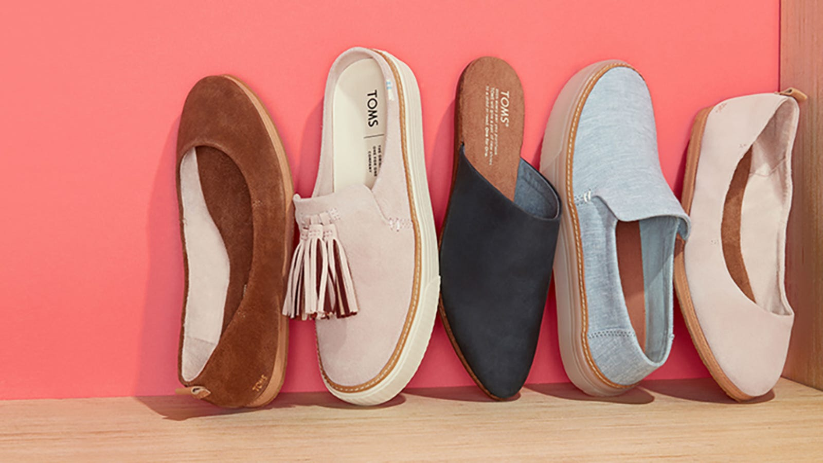 65389fbb Tons of TOMS Are on Sale at Nordstrom Rack