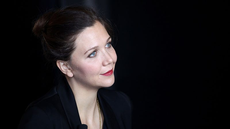Illustration for article titled Maggie Gyllenhall Offers Insight Into What Makes a Sex Scene Good