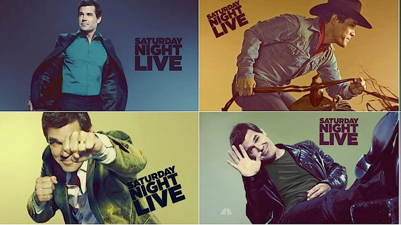Illustration for article titled SNL Live Thread Tonight!