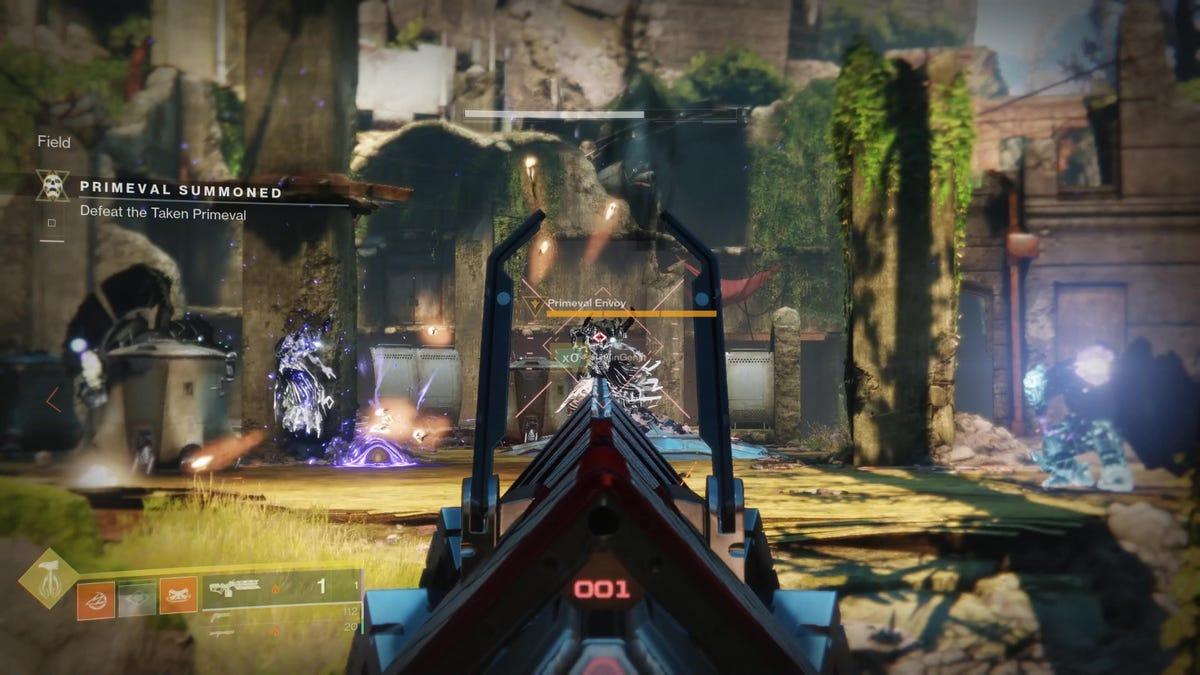Tips For Winning Destiny 2's Gambit Mode [Updated]