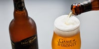Illustration for article titled GoT Beer? A Crafty Blonde Attempts to Ascend the Iron Throne