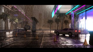 Take Me Back To Vice City, Please