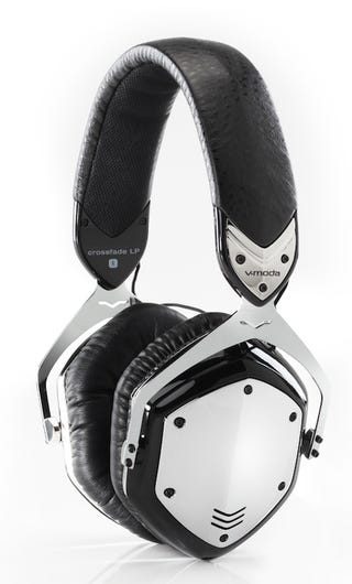 Illustration for article titled V-Moda Over-The-Ear Headphones