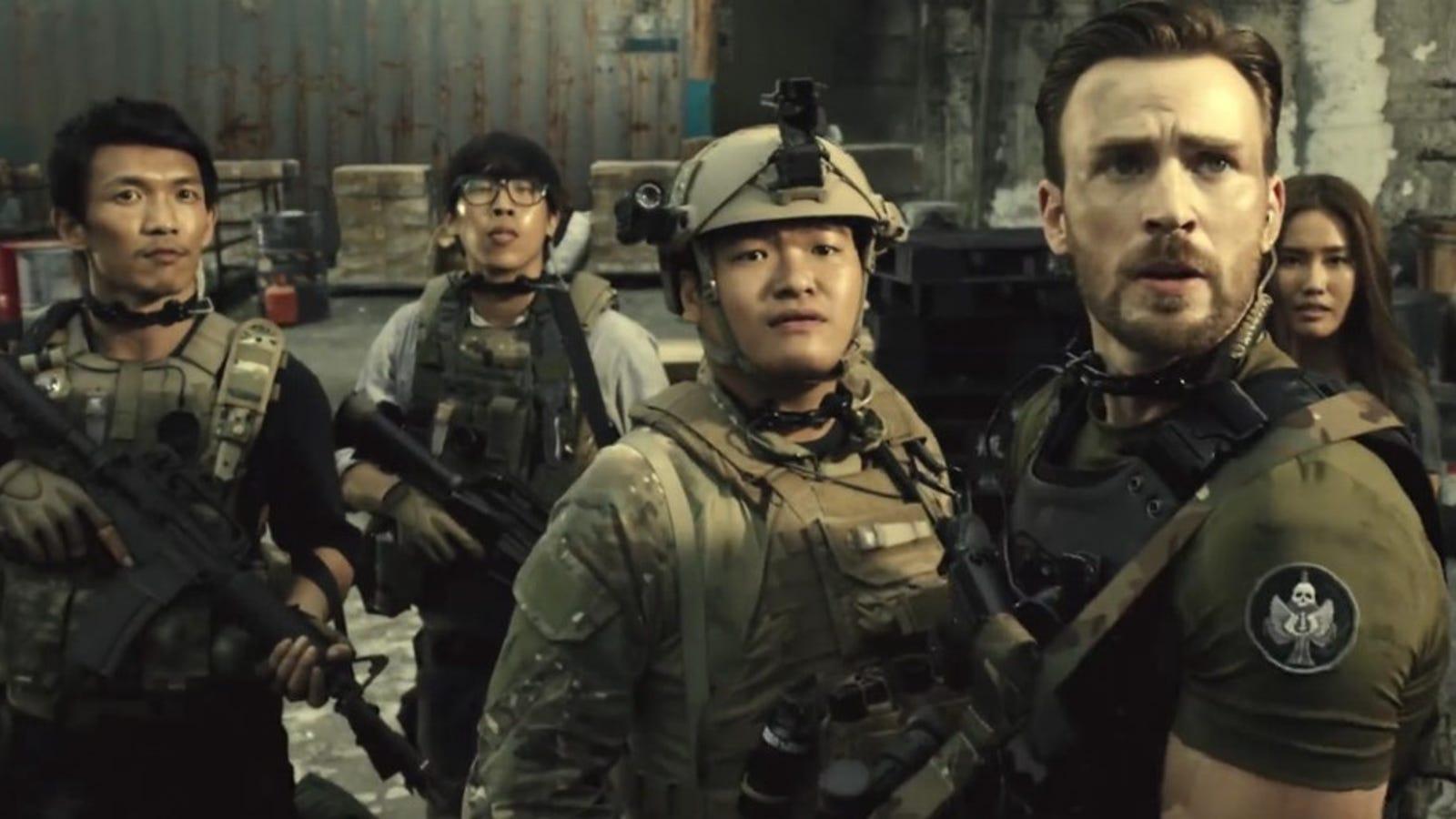 """Call of Duty llegará al cine como un """"universo de películas"""""""
