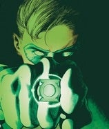 Illustration for article titled Green Lantern Movie Finally Takes Flight