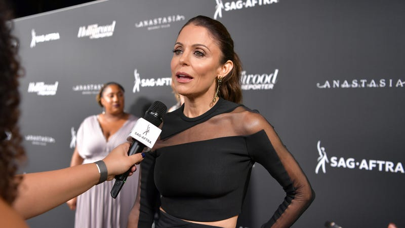 Bethenny Frankel's Post-RHONY Plans: Making New Shows That May or May Not Be About Bethenny Frankel