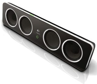 Illustration for article titled Logitech Adds to Pure-Fi Speaker Range With Bluetooth Mobile Version