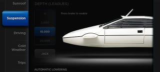 ​Bond's Lotus Submarine Is The Best Tesla Model S Easter Egg