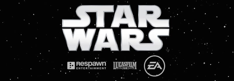 The Makers Of Titanfall Are Working On A Star Wars Game
