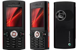 Illustration for article titled Sony Ericsson K630i Brings 3G To Your Camera Phone