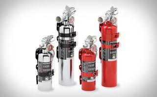 Illustration for article titled Extinguish Fires Without Extinguishing Your Electronics