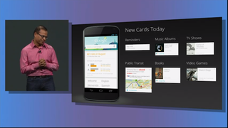 Illustration for article titled Google Now Gets Reminders, Public Transportation Cards, and More