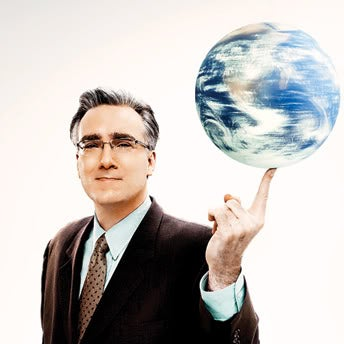 Illustration for article titled The Olbermann-Simmons Feud Is Getting Feisty
