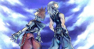 Illustration for article titled Kingdom Hearts Re-Beat On PS2 This December