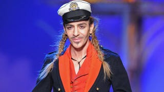 Illustration for article titled John Galliano Is Even Worse Than We Thought