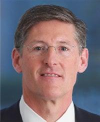 Michael CorbatCitigroup CEO