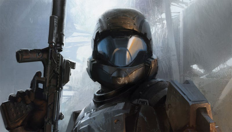 Illustration for article titled Early Halo: ODST Players Won't Be Banned (So Long As They Bought A Copy)