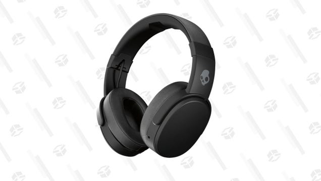 Save $50 on One of Skullcandy s Best Reviewed Wireless Headphones