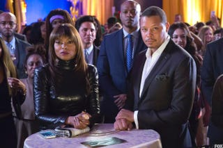 Cookie (Taraji P. Henson) and Lucious (Terrence Howard) are going to have to work hard to win us over again.Fox