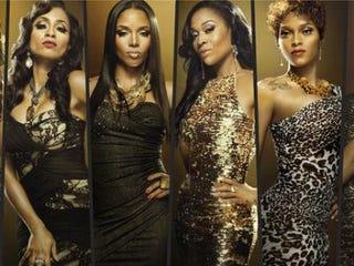 Love & Hip-Hop Atlanta's cast members (VH1)