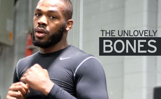 How Jon Jones Became The Baddest Motherfucker On Earth - Who is the poorest man on earth