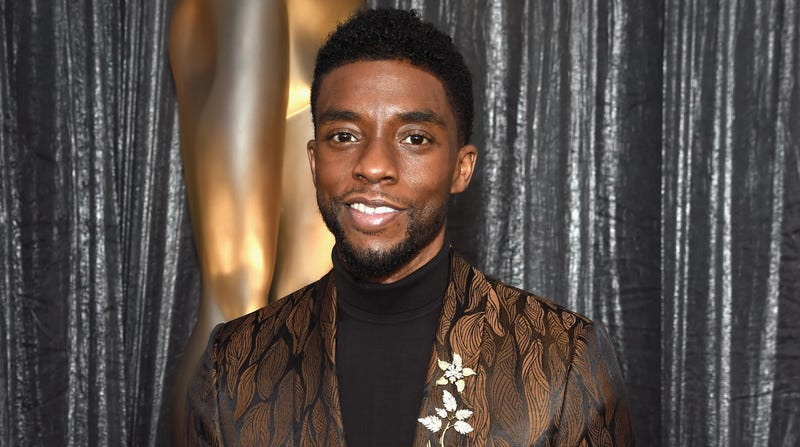 Illustration for article titled Chadwick Boseman to star in Spike Lee's Vietnam vet drama