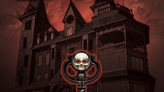 Illustration for article titled Locke & Key finally coming to TV with straight-to-series Netflix order